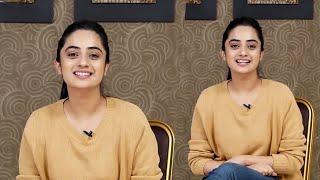 എനിക്കതു കാണുമ്പഴേ ദേഷ്യം വരും|അൽ മല്ലുവിന്റെ വിശേഷങ്ങളുമായി നമിത പ്രമോദ് |Namitha Pramod Interview