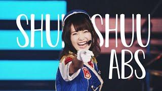 [AQOURS] SHUKASHUU ABS