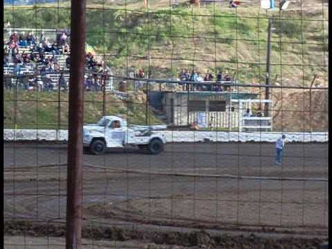 Welcome to Barona Speedway 3-25-2017