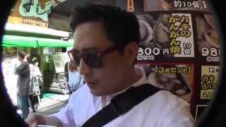 The Traveller Tokyo นักเดินทาง 29-58 ปั่นไปในสีกิจิ
