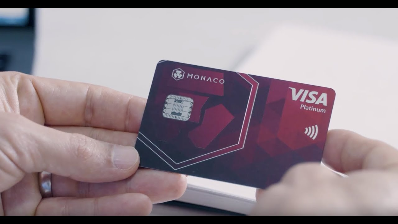 cryptocurrency in every wallet monaco