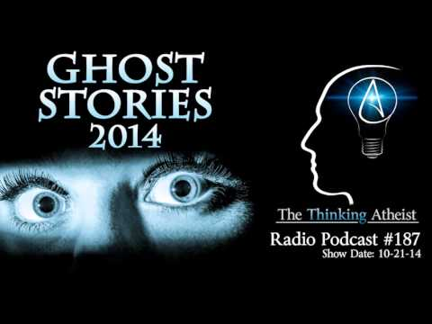 TTA Podcast 188: Ghost Stories 2014
