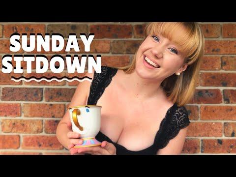 Sunday Sitdown ♡ Episode 29