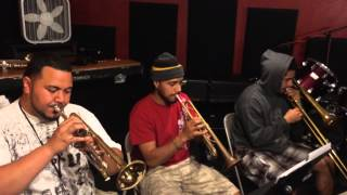 epa h2o horn section funk musik