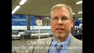 Seattle-Tacoma International Airport to get new International Arrivals Facility