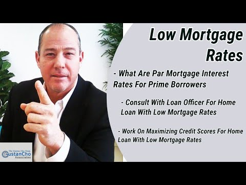 low-mortgage-rates
