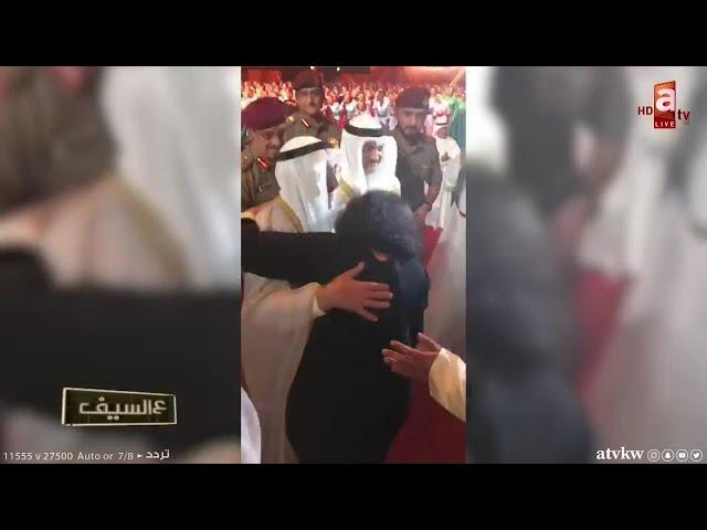 أوبريتات في عهد فقيد الكويت .. الأمير الراحل صباح الأحمد