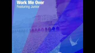 John Oudo Work Me Over ft Junior ( Afro Jam vocal mix ).wmv