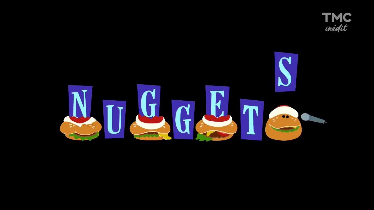 burger quiz jingle nuggets sp ciale no l 2018 tmc youtube. Black Bedroom Furniture Sets. Home Design Ideas
