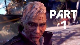 Far Cry 4 Gameplay Walkthrough Part 1 - Prologue - Tutorial
