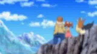 Pokemon mewtwo prologue part one