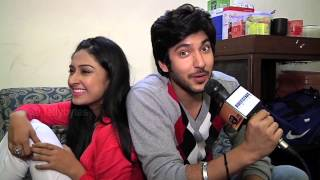 Shivin And Farnaz - Compatibility Test