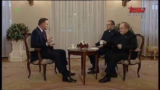 Prezydent RP o zmianach w funkcjonowaniu sądownictwa w Polsce