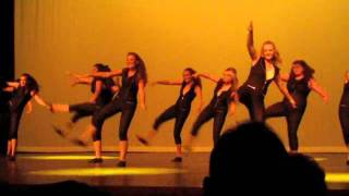 Advanced Jazz-Dance Unlimited