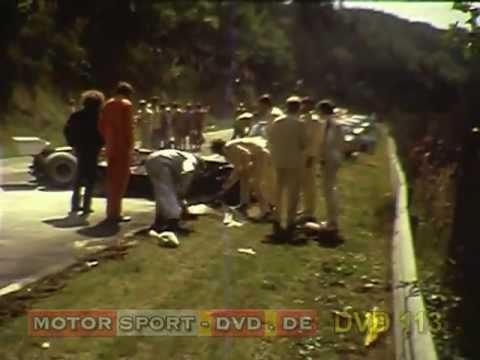 Lauda Unfall 1976
