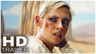 SEBERG Trailer (2019)