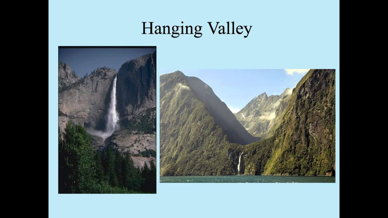 u shaped valley - photo #38