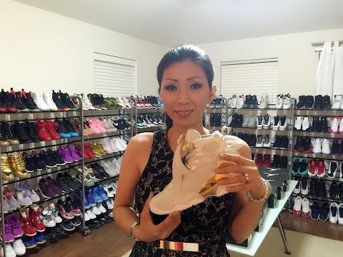 Wife's Updated Entire Shoe Collection Video Showing Some Serious HEAT!!