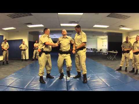 Class 135 Graduation Video