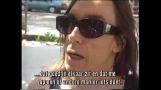 Rare Iggy Pop Documentary by Bram Van Splunteren (1993)