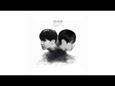 V & J-Hope - Hug Me Instrumental with BG Vocals