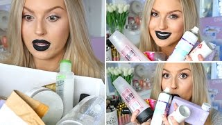 Empties, Reviews & Regrets! ♡ Over 50 Makeup & Beauty Products!