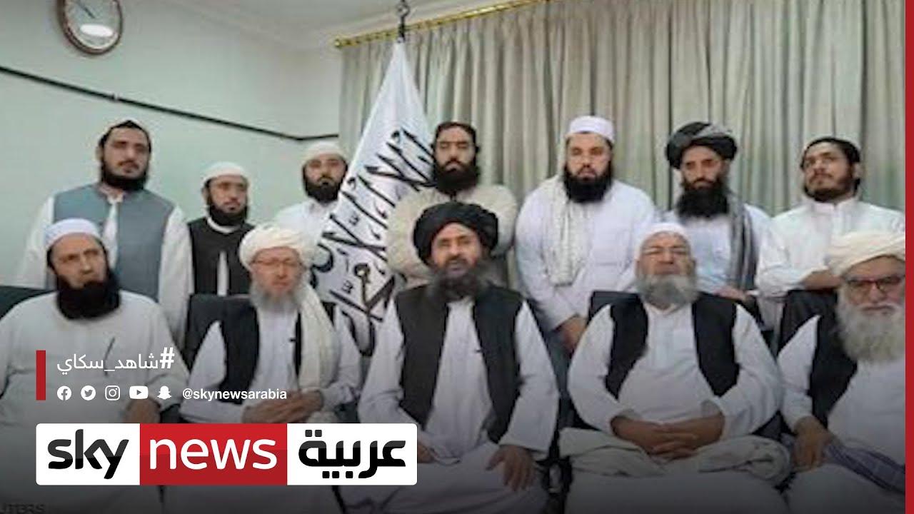 بوتن: يجب عدم التسرع في الاعتراف بحركة طالبان  - نشر قبل 14 ساعة