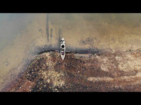Fishing Lauriston Reservoir - It's OPEN To KAYAKS