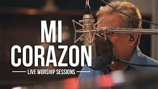 Don Moen  Mi Corazon  Live Worship Sessions