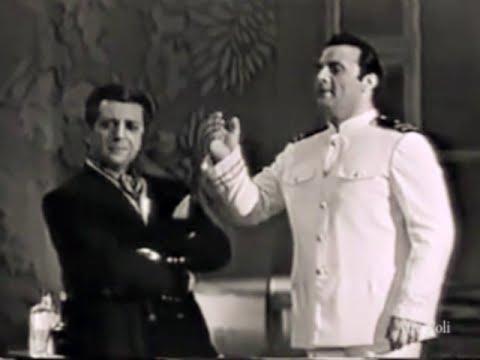 Barioni & Stella in Madama Butterfly (Torino 1965)