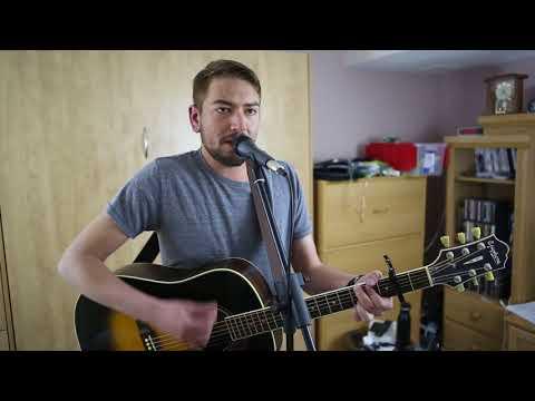 Wagon Wheel- Old Crow Medicine Show/Darius Rucker (Zachary Cormier Acoustic Cover)