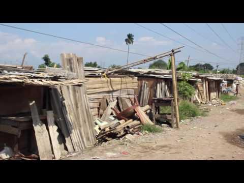 Por vivienda digna y en contra de los desalojos forzados, barrio las Orquídeas Cali.