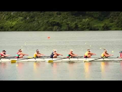 End of the Womens Premier Eight NICC