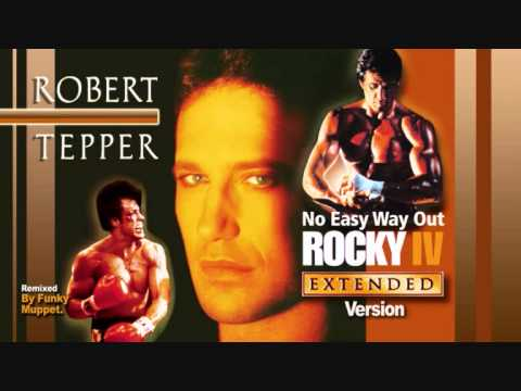rocky 4 songs no easy way out download