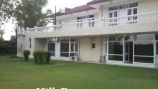 VillaFarms.com Farmhouse Mansions rent buy sell in Gurgaon New Delhi (India)