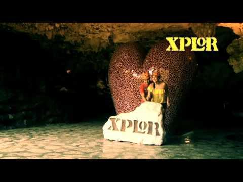 VARIOS TOURS DO GRUPO XCARET