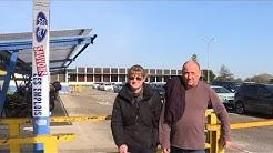 A Blanquefort, les 'familles Ford' en pleine agonie industrielle