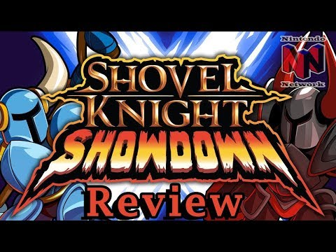 Shovel Knight Showdown Review for Nintendo Switch