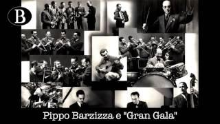 """Pippo Barzizza e """"Gran Gala"""", una rivista radiofonica  della Rai (fine anni"""
