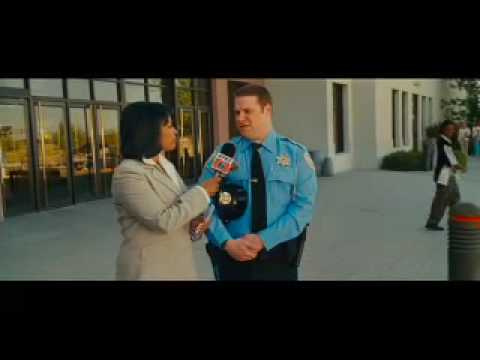 Observe And Report - Behind The Scenes