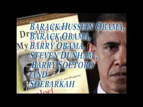 The real daddy of  President Obama : Subud Cult Leader