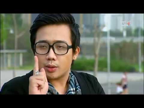 Anh Chàng Kì Khôi   Trấn Thành Việt Hương   YouTube