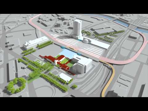 A look at the future of LA Union Station