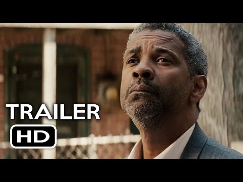 Fences Official Trailer #2 (2016) Denzel Washington, Viola Davis Drama Movie HD