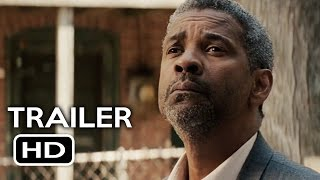 Fences Official Trailer #2 (2016) Denzel Washington, Viola Davis Drama Movie HD