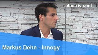 Markus Dehn über die eMobility-Pläne von Innogy