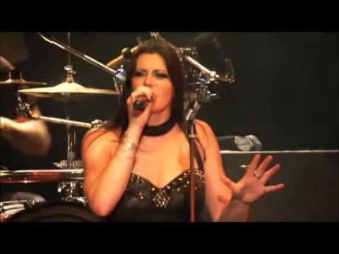Nightwish-Ever Dream-Nemo (Wacken 2013) mit Floor Jansen