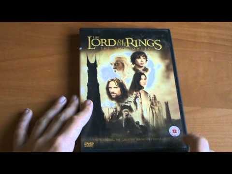 The Lord Of The Rings Motion Picture Trilogy Dvd Review