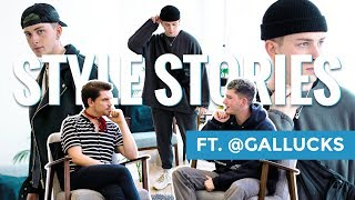 Best Dressed Men Online | Style Stories ft. Gallucks | Men's Fashion