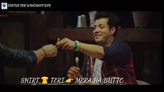 Tu Mera Bhai Nahi Hai    Fukrey Returns    Pulkit S